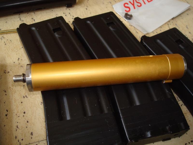 Arrêt ! Ptw A&K, AK74u upgrade, 5-7, MK23, ciras, gear multicam etc... Dsc05411