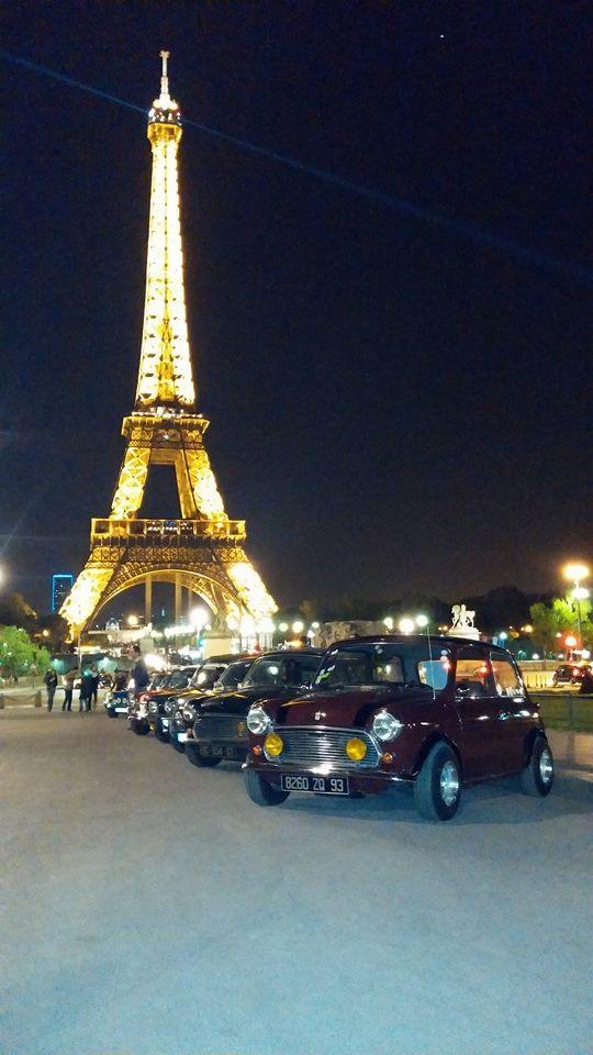 Paris Foch le 18 avril 2014 [balade] 10277410