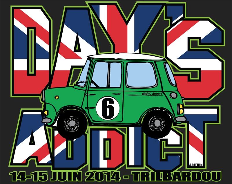 Day's Addict 6 - 14 et 15 juin 2014  Daysad10
