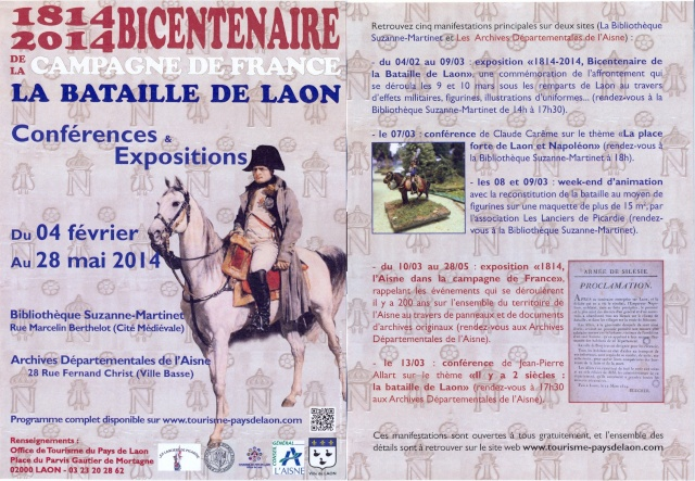 Bicentenaire à Laon (02) Numari17