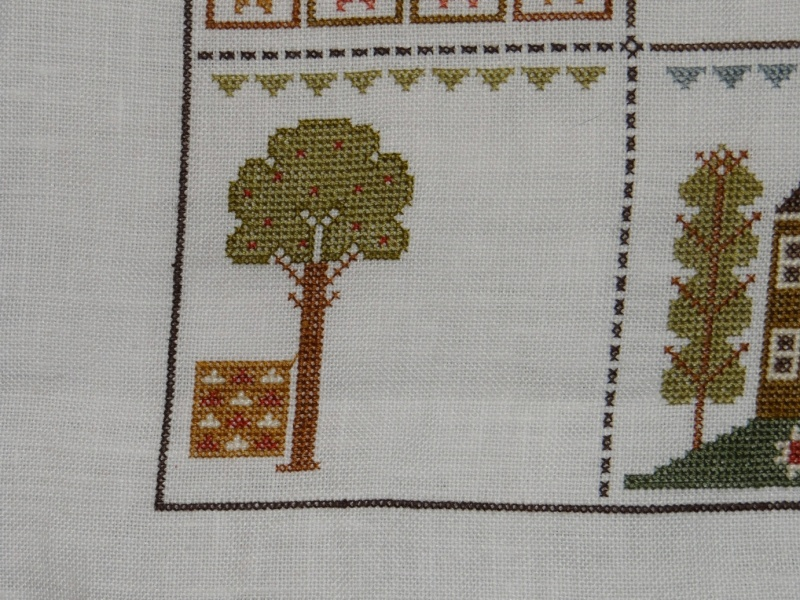 Orchard Valley Quilting Bee de LHN fin le 18 Décembre - Page 2 Dsc03175