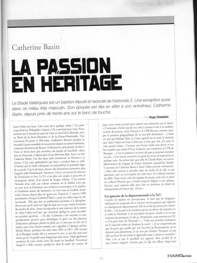 STADE VALERIQUAIS HANDBALL - Page 2 Handac10