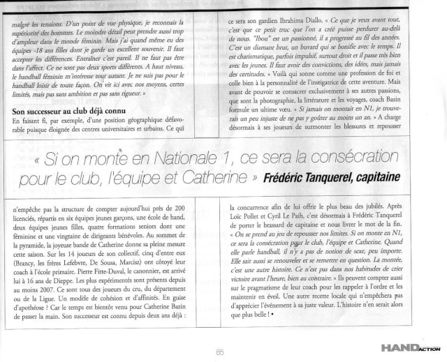 STADE VALERIQUAIS HANDBALL - Page 2 Handac12