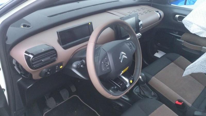 2014 - [Citroën] C4 Cactus [E3] - Page 20 15117510
