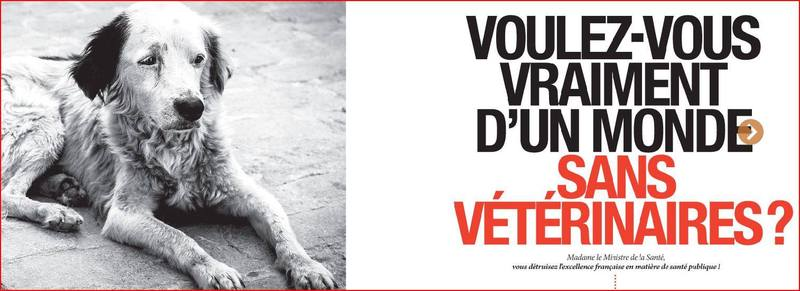 Manifestation des vétérinaires en colère, mercredi 06 novembre prochain à Paris Sans_v10