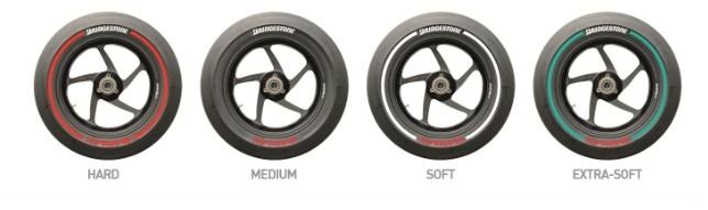 Bridgestone lance un nouveau système de marquage ... 2014-010
