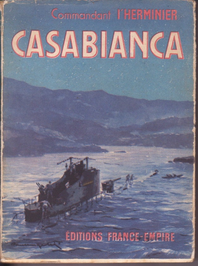 CASABIANCA (SM) Top-0011