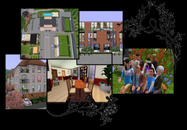 [Sims 3] Fairysims Dacemb11