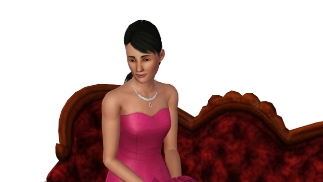 [Architecture et personnages] Cindy ==> FairySims Screen31