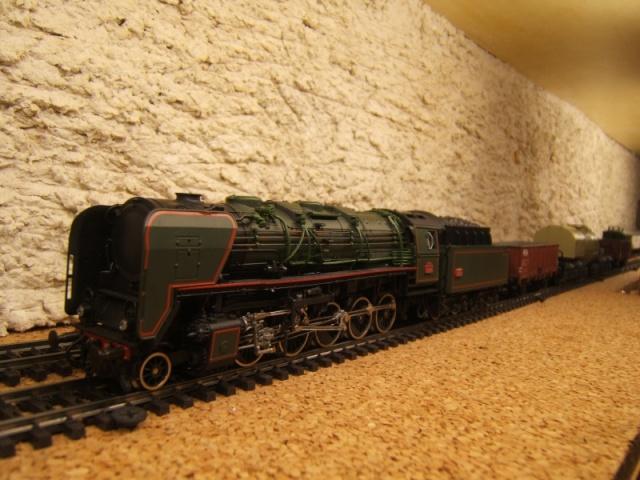 Les types  150  - 150 Z  ROCO en 3 Rails ,150 x Roco en 2 r Dscf0914