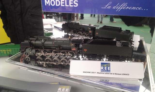 Les types  150  - 150 Z  ROCO en 3 Rails ,150 x Roco en 2 r Imag1610