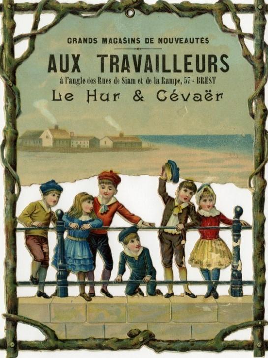 Brest sous la botte de l'occupant... - Page 2 Aux_tr10