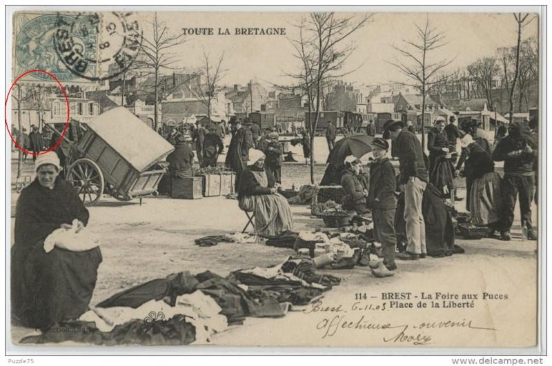 Juin 1940 à Brest... - Page 2 Brest_16