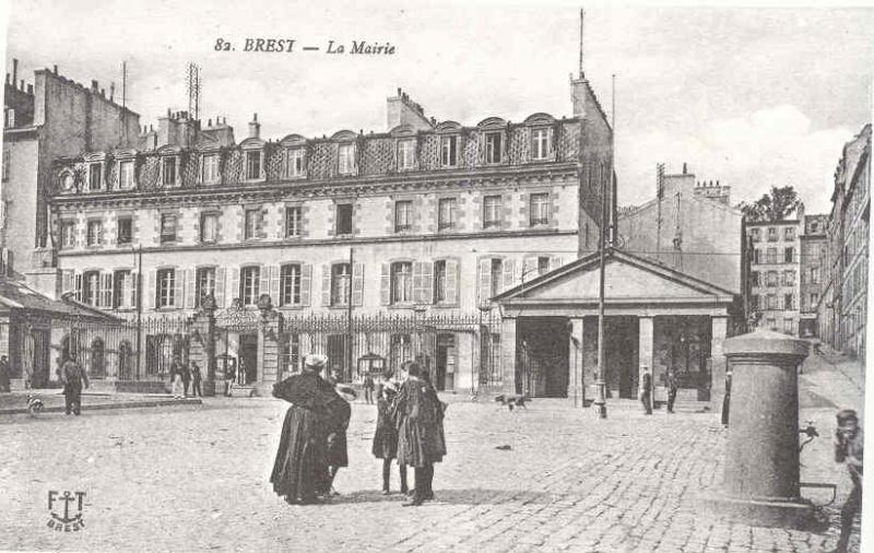 Brest sous la botte de l'occupant... - Page 2 Brest_28