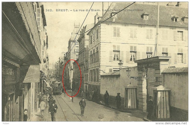 Brest sous la botte de l'occupant... - Page 2 Brest_30