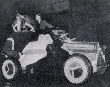 TUCKER 19382010