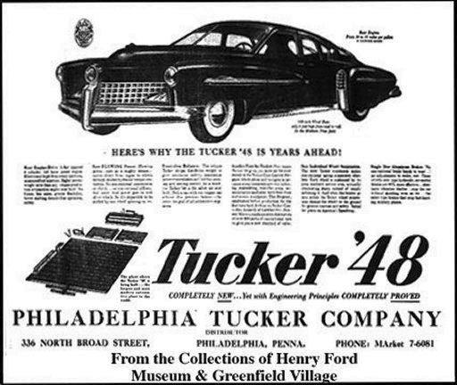 TUCKER 19482010