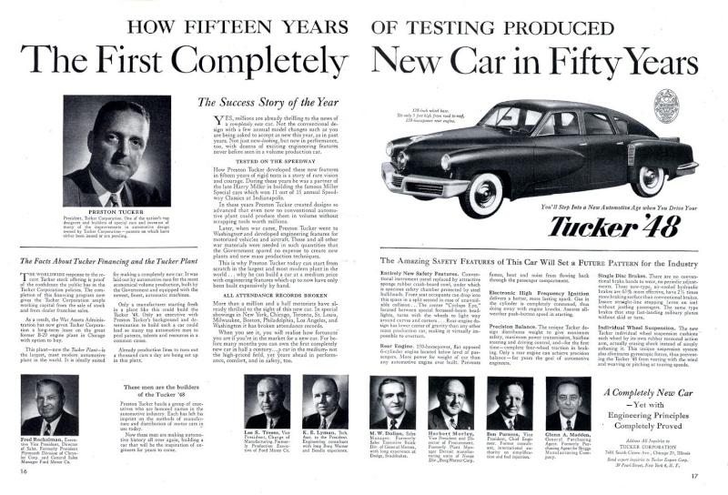 TUCKER 19482011