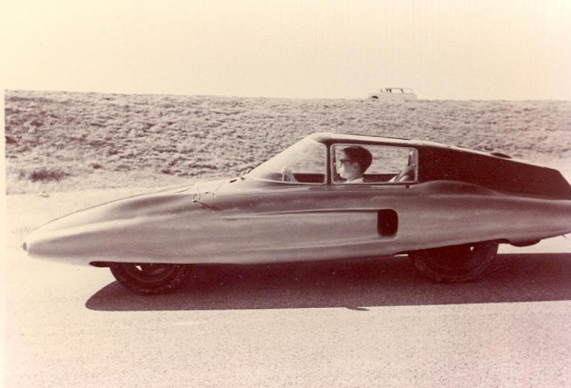 El Tiburon 97010
