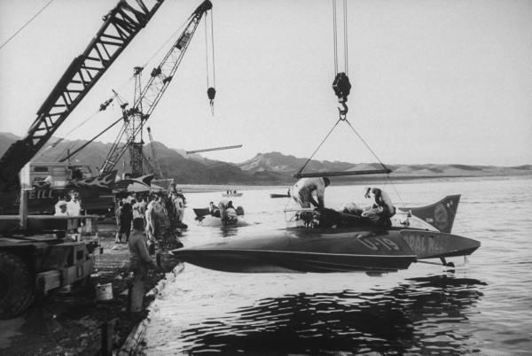 Bateaux vintages, customs & dragsters, Drag & custom boat  Fc2bf910