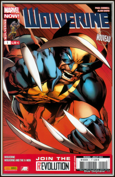 La Collection de Darksushi :°) - Page 12 Marvel16
