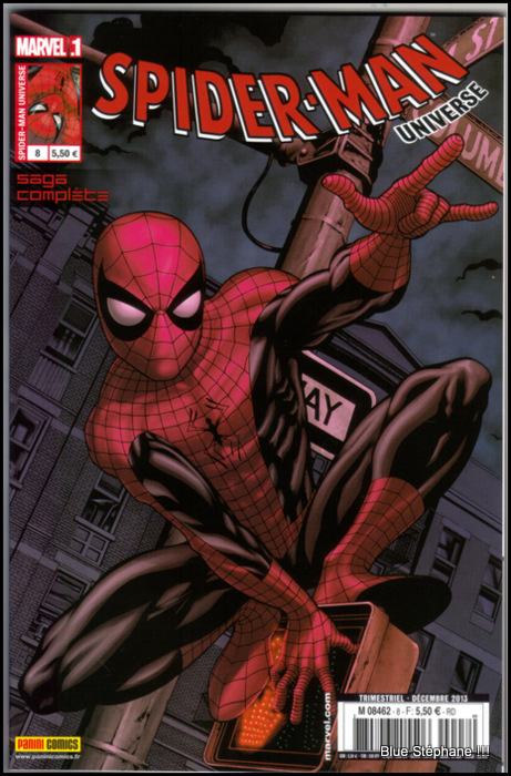 La Collection de Darksushi :°) - Page 12 Spider14