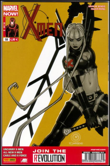 La Collection de Darksushi :°) - Page 12 X-men_14