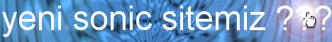 sonic türkiye
