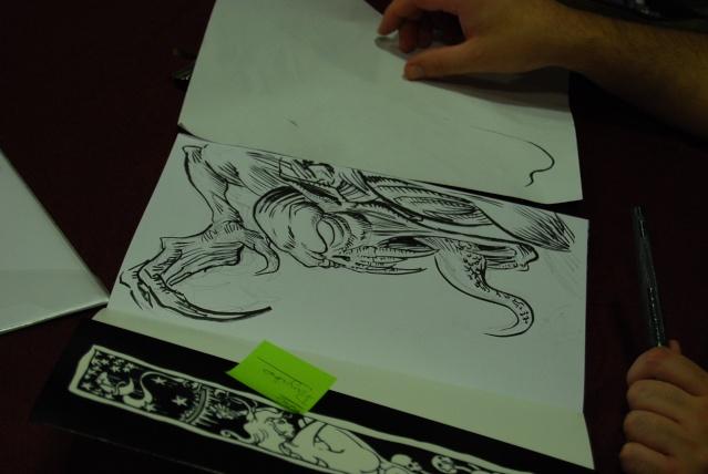 Presentación Grimorio Vampírico Imagen12