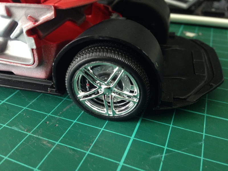 Audi R8 Revell 1/24 - Page 2 Image14