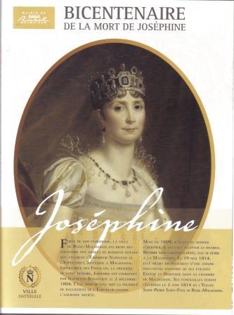 Bicentenaire de la mort de Joséphine 1josa10