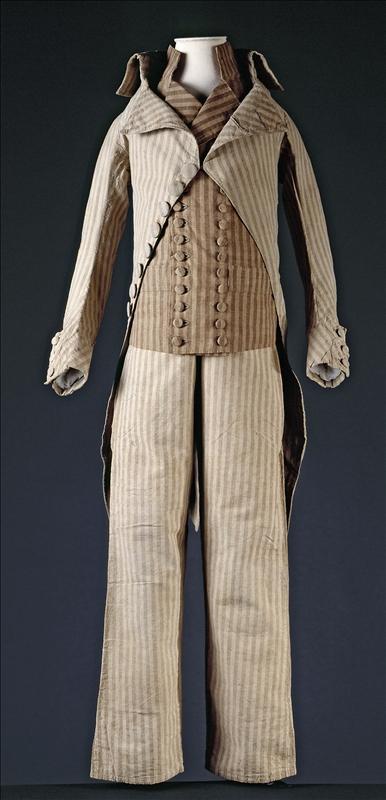 La mode et les vêtements au XVIIIe siècle  - Page 2 25964-10