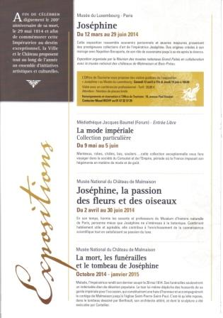 Bicentenaire de la mort de Joséphine 2josa10