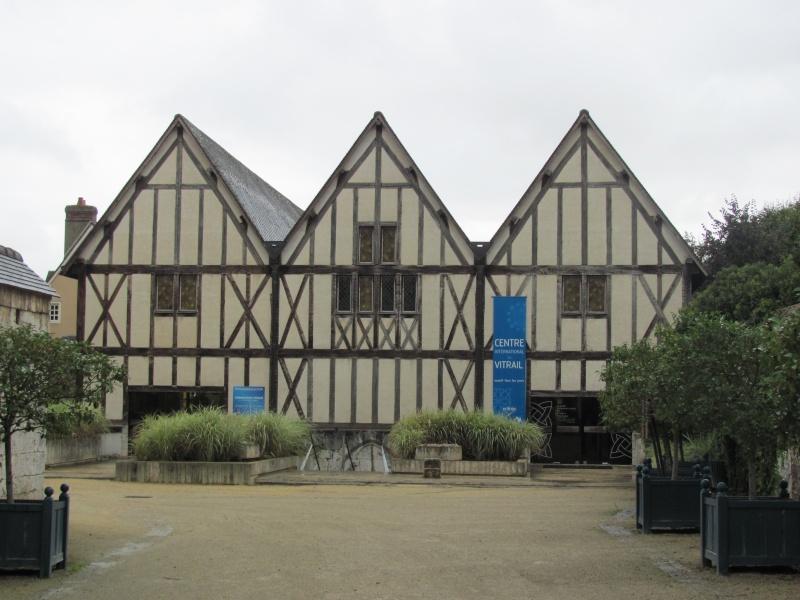 Centre international du vitrail Img_0311
