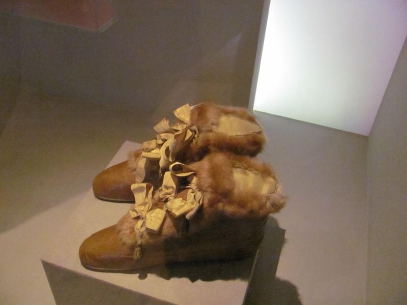 Exposition Joséphine, Musée du Luxembourg, mars à juin 2014 Img_9110