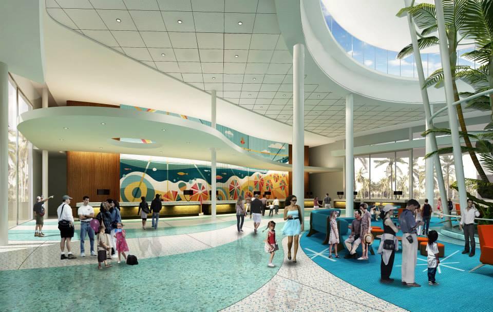 [Universal Orlando Resort] Les hôtels - Page 2 15265610