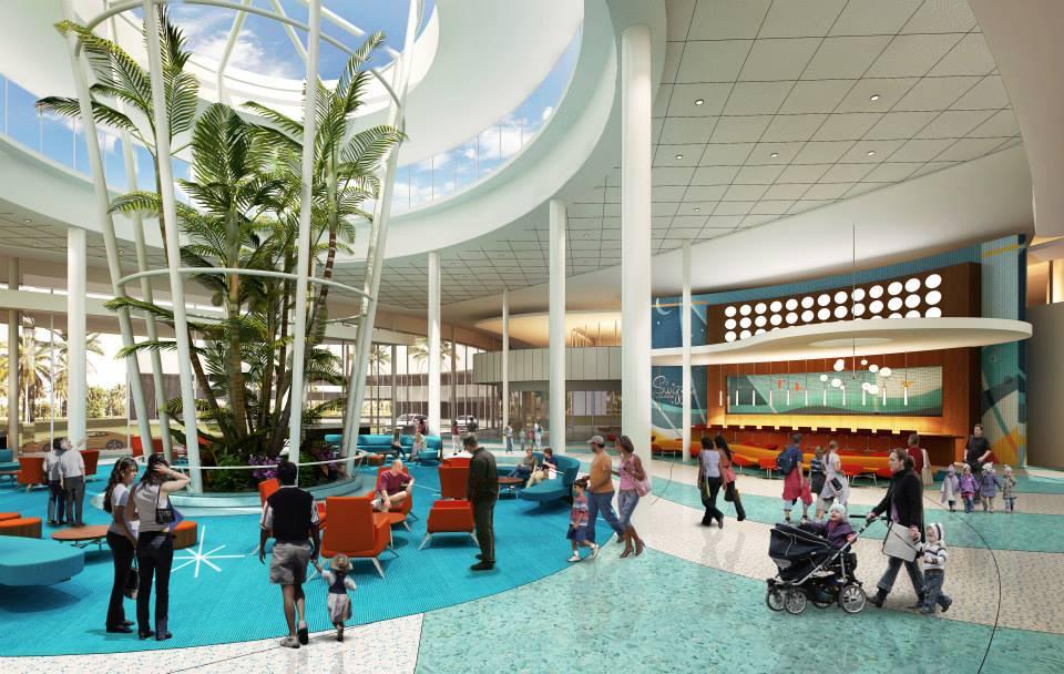 [Universal Orlando Resort] Les hôtels - Page 2 15387010