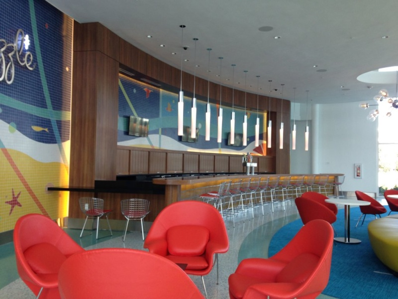 [Universal Orlando Resort] Les hôtels - Page 3 Cabana12