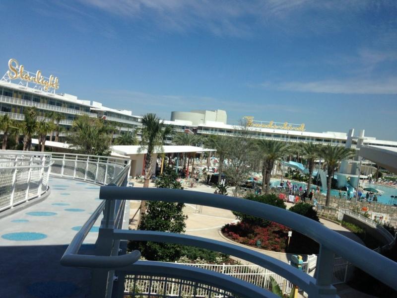 [Universal Orlando Resort] Les hôtels - Page 3 Cabana14