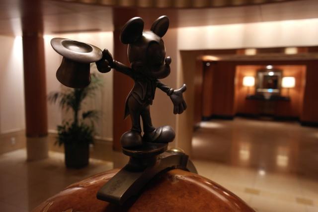 Retour de Tokyo Disney Resort : mes dernières impressions Sam_0011
