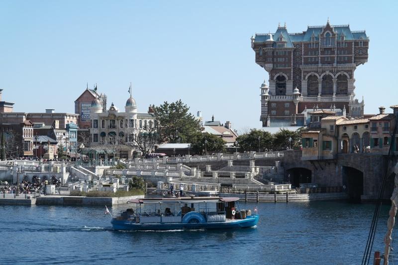 Retour de Tokyo Disney Resort : mes dernières impressions Sam_1810