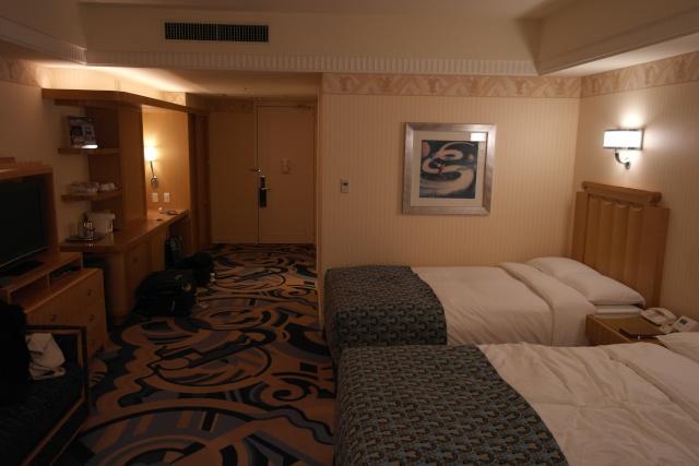 Retour de Tokyo Disney Resort : mes dernières impressions Sam_1812