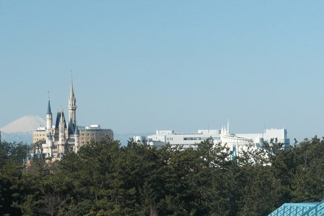 Retour de Tokyo Disney Resort : mes dernières impressions Sam_1813