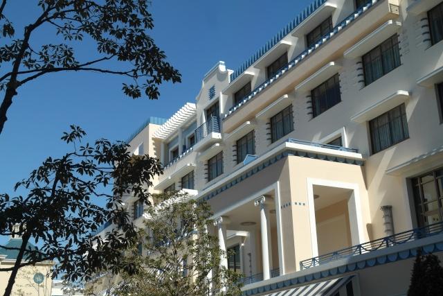 Retour de Tokyo Disney Resort : mes dernières impressions Sam_1814