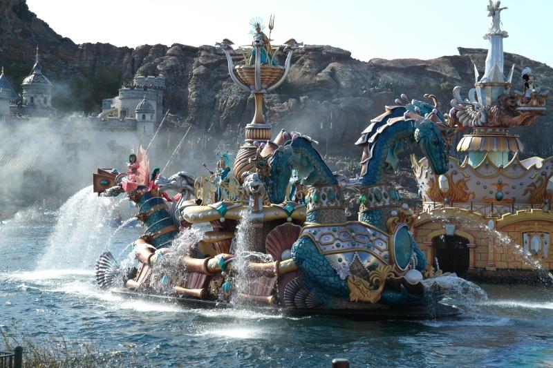 Retour de Tokyo Disney Resort : mes dernières impressions Sam_1910