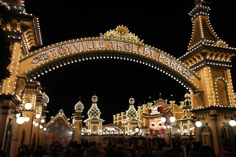 Retour de Tokyo Disney Resort : mes dernières impressions Sam_1911