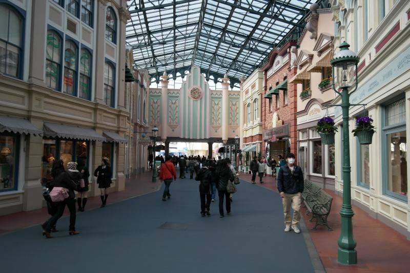 Retour de Tokyo Disney Resort : mes dernières impressions Sam_2010