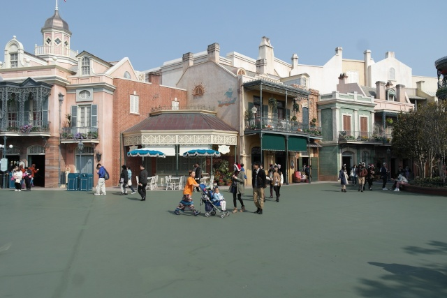 Retour de Tokyo Disney Resort : mes dernières impressions Sam_2011