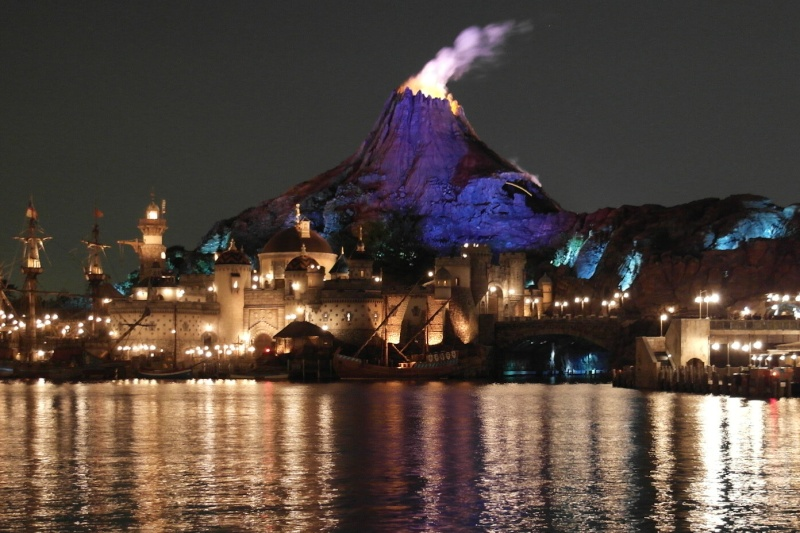 Retour de Tokyo Disney Resort : mes dernières impressions Sam_2013