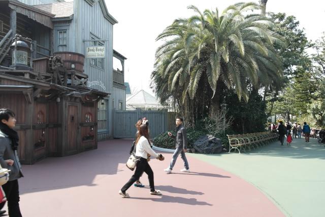 Retour de Tokyo Disney Resort : mes dernières impressions Sam_2110